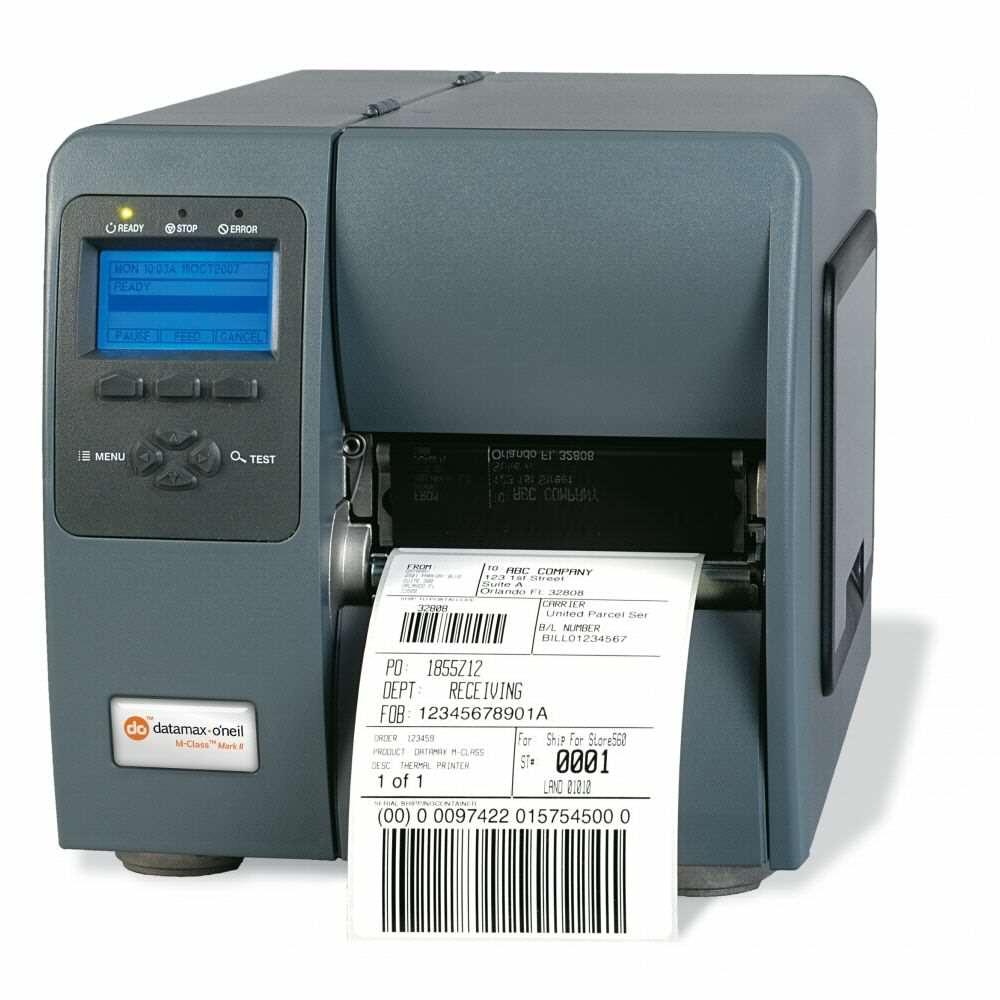 01a40813433 Locação de Impressora Térmica - Omega BH